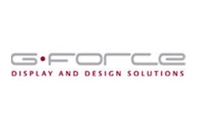 G-Force Display and Design Solutions